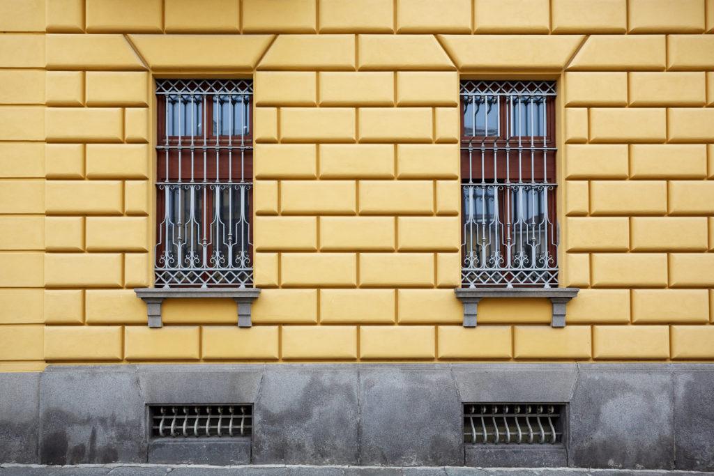 Fotografo Architettura design case, real estate Biella Zin