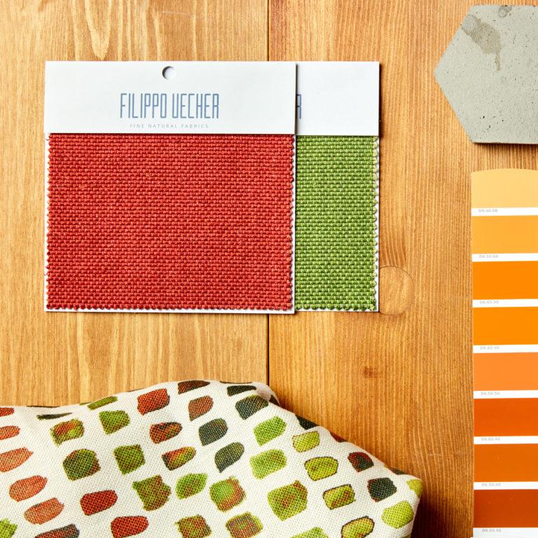 Fotografo specializzato tessuti Biella Zin textile architettura dettagli