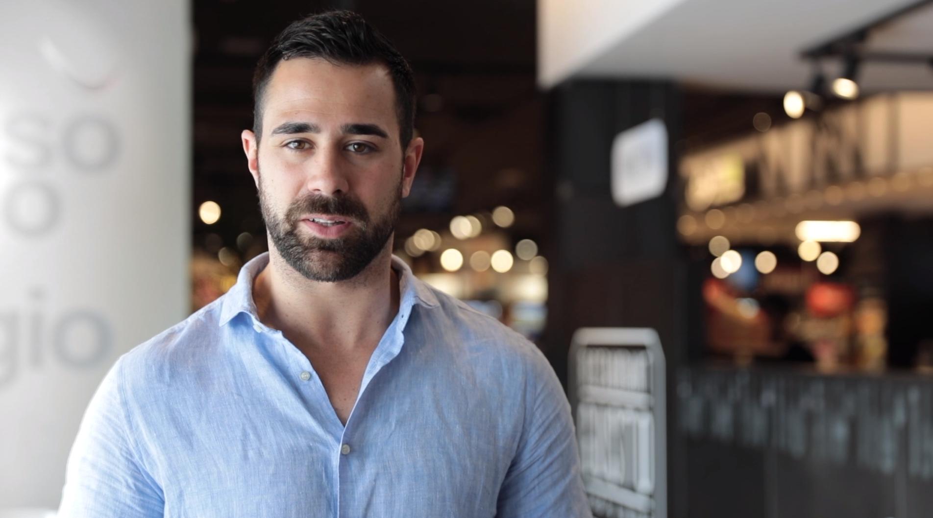 Video Chefexpress Roberto Valbuzzi campagna videomaker Zin Biella